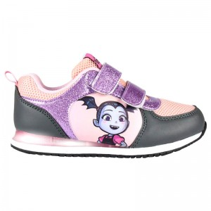 Disney Vampirina sport shoes with ligths