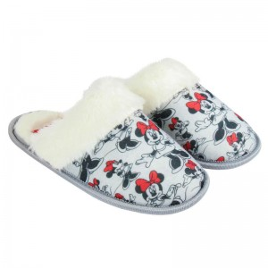 Disney Minnie premium slippers