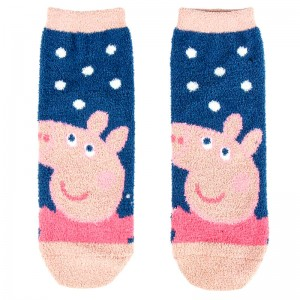 Peppa Pig anti-slip socks