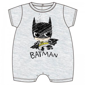 DC Comics Batman baby body