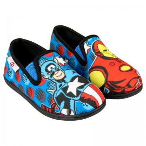 Marvel Avengers slippers