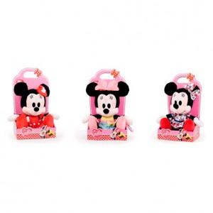 Peluche I Love Minnie Disney 25cm surtido