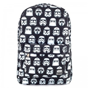 Loungefly Star Wars Stormtrooper backpack 44cm