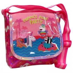 Peppa Pig Pool Party shoulder bag