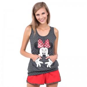Disney Minnie Bright adult sleeveless pyjama