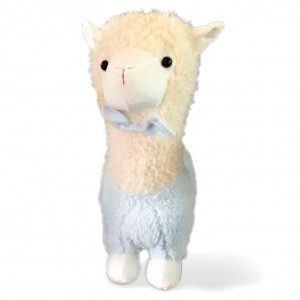 Alpaca plush toy 30cm