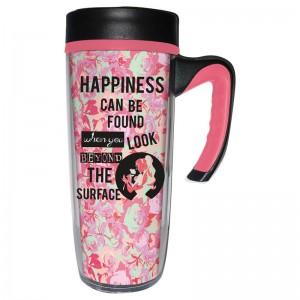 Disney Classics coffee travel mug