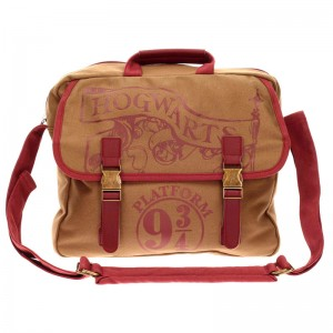 Harry Potter Platform 9 3/4 shoulder bag