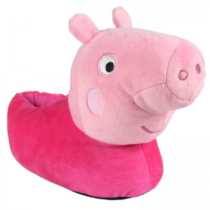 Peppa Pig 3D slippers