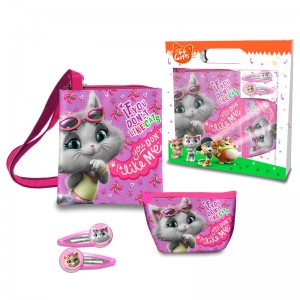 44 Cats gift set