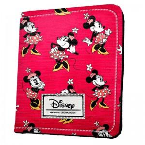 Disney Minnie Cheerful Wallet