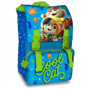 44 Cats Lampo backpack 31cm