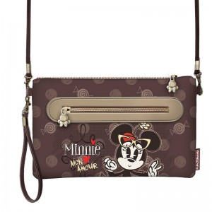 Disney Minnie Mon Amour Action Handy bag