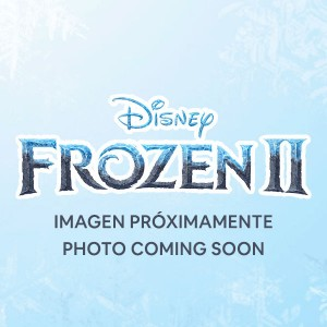 Disney Frozen 2 water effect diary