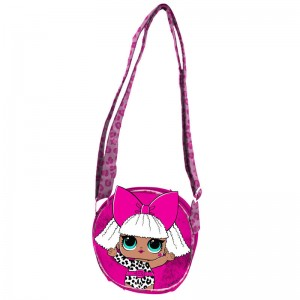 LOL Surprise Diva 2D shoulder bag