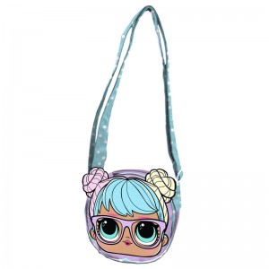 LOL Surprise Bon Bon 2D shoulder bag