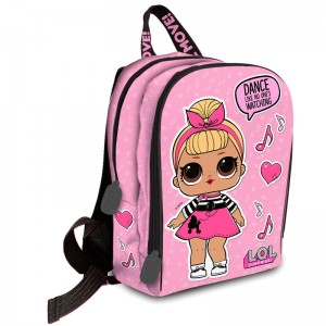 LOL Surprise Dance backpack 32cm
