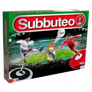 Real Madrid Subbuteo playset game
