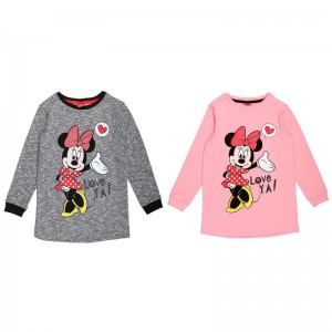 Disney Minnie assorted sweatshirt