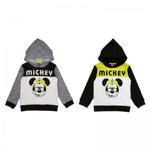 Disney Mickey assorted sweatshirt