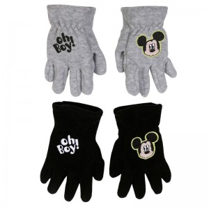 Disney Mickey assorted gloves