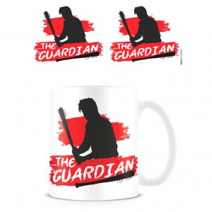 Stranger Things The Guardian mug