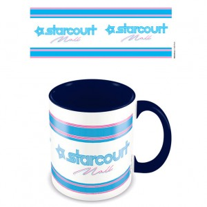 Stranger Things Starcourt Mall mug