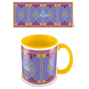 Disney Aladdin Carpet mug