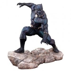 Marvel Universe ARTFX Premier Black Panther statue 16cm