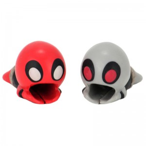 Marvel Deadpool X-Force Mini Scalers Wire Covers
