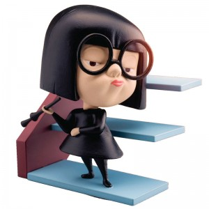 Disney The Incredibles Edna figure 6cm