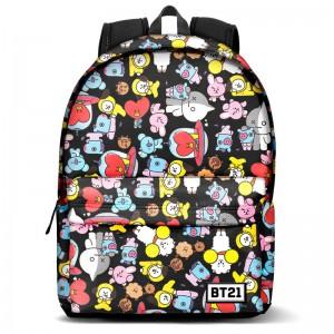 BT21 backpack 42cm
