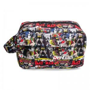 DC Comics Batman Comic wash bag