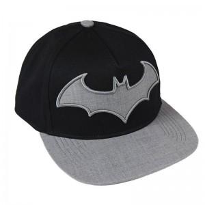 DC Batman Premium Deluxe cap Logo