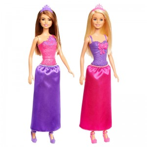 Barbie Princess Fantasy assorted doll