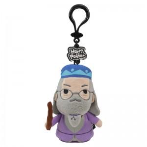 Harry Potter Dumbledore plush keychain