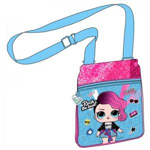 LOL Surprise Rockstar shoulder bag