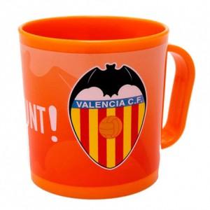 Valencia CF microwave mug
