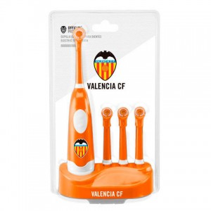 Valencia CF electric toothbrush