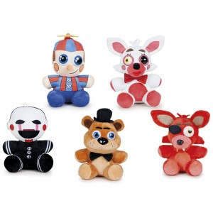 Five Nights at Freddy Sister assorted plush toy 25cm