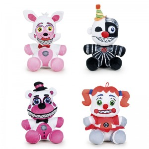 Five Nights at Freddy Sister assorted plush toy 23cm