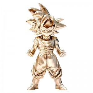 Dragon Ball Super Super Saiyan God Son Goku figure 7cm