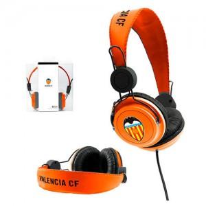 Valencia CF headphones