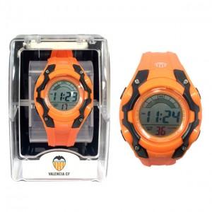 Valencia CF digital watch