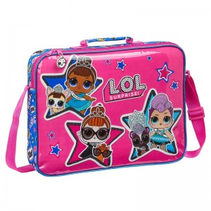 LOL Surprise Together school briefcase