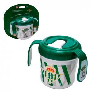 Real Betis training mug