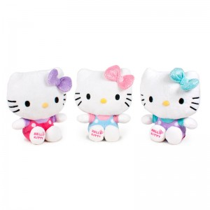 Hello Kitty assorted plush toy 35cm