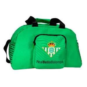 Real Betis sport bag 39cm