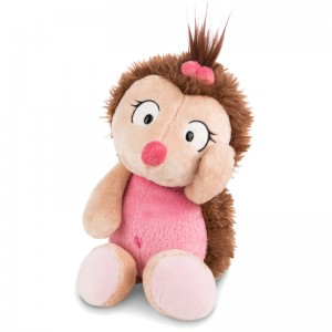 Nici Forest Friends Hedgehog Helda plush toy 25cm