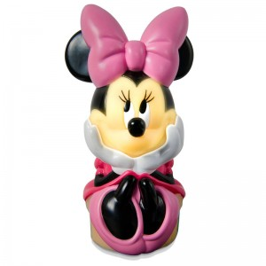 Disney Minnie bedside night light and torch